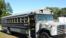Converted Bus, Model Cars, Collectibles, Dolls & More Online Only Auction