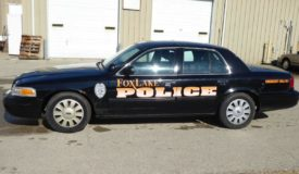 2011 Ford Police Interceptor, Household and Garage Items Online Only Auction