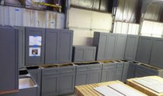 Building Materials Online Only Auction
