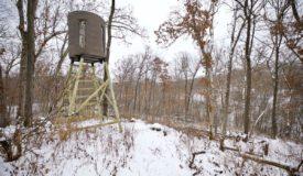 Hunter's Gold Mine For Sale in Prairie Du Chien, WI