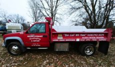 The Trailer, Truck, Mowers, Outdoor Equip. and More Online Only Auction