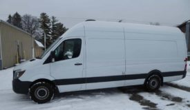 The Van, E Bikes and Accessories Online Only Auction