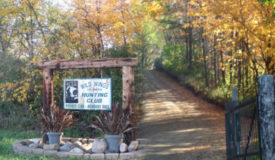 Minnesota Private Hunt Club For Sale