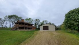 Outdoor Enthusiasts Dream Crawford County WI