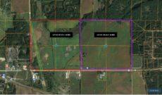 315 Marquette County Farm Land & Home Auction