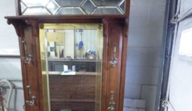 The Furniture, Garage and Sporting Items Online Only Auction