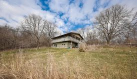 Alluring Country Home with Hunting Land in Spring Green, WI