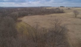 Trophy Whitetail Hunting Land for Sale in Boscobel, WI