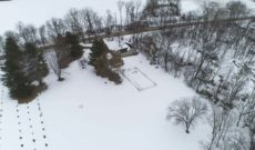 Home Near Neenah Creek Adams County WI Online Only Auction