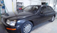 The Vehicles and Mechanic Shop Items Online Only Auction POSTPONED TO 4/23