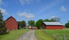 Country Living with the Conveniences of Town Columbia County WI