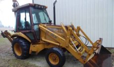 The Tractors & Farm Items Online Only Auction POSTPONED TO 4/30