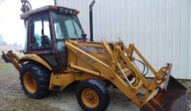 The Tractors & Farm Items Online Only Auction