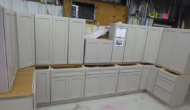 The Building Materials Online Only Auction POSTPONED TO 4/28