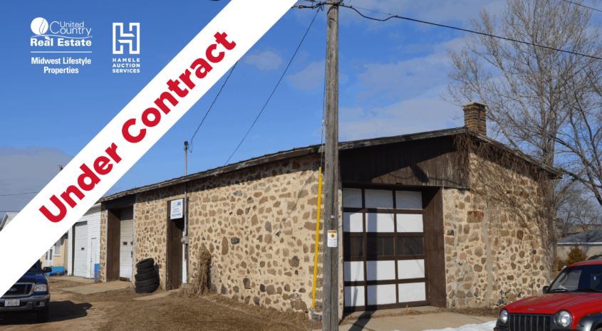 Under Contract (1)