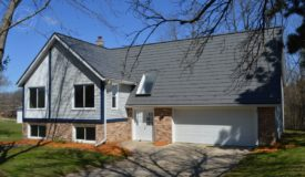 Contemporary Home For Sale in Portage WI