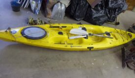 The Kayak, Vintage Items, Collectibles and More Online Only Auction