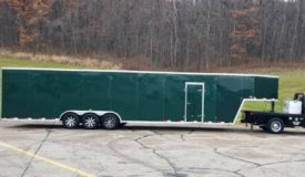 The Trailer, Displays and Furniture Online Only Auction