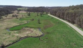Beautiful Picturesque Land in Central Sauk County WI