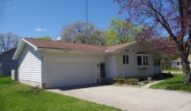 Immaculate 3 Bedroom Ranch Home in Portage WI Columbia County