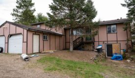 Tri Level 3 Bedroom Home in Sauk County WI