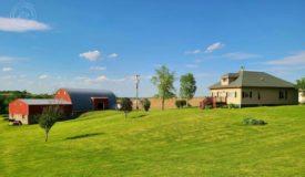 40 Acre Farmette in Monroe County WI