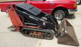 The Used Rental Items Online Only Auction