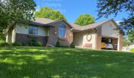 Move In Ready well maintained Northside of Portage Ranch Home