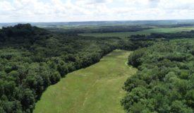 Lower Wisconsin Riverway meets the Driftless Region