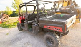The Farm Machinery and Items Online Only Auction