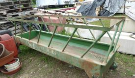 Feeders, farm, sporting and household Online Only Auction
