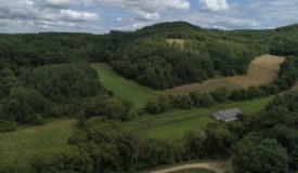 Legendary Recreational Estate for Sale in Monroe County, WI