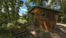 Outdoor Enthusiast's Retreat in Southwest Wisconsin