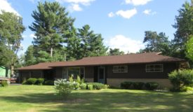 Remodeled Ranch Home in Wood County Wisconsin