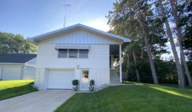 4 Bedroom Portage WI Home for Sale