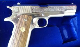 Guns and Sporting Goods Online Only Auction