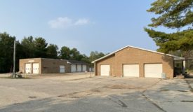 Rural Commercial Property with Income Possibilities