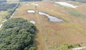 Marquette County Hunting Land For Sale