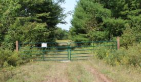 40 Acre Parcel in Clark County WI