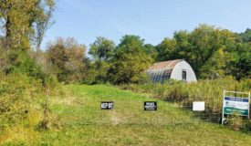 Secluded 30 Acre Hunting Parcel Richland County