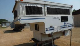 The Pop-up Camper, Airplane & Motorcycle Items Online Only Auction