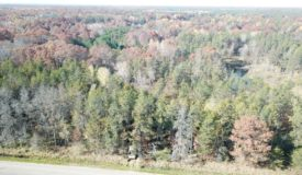 60 Acre Parcel in Adams County WI