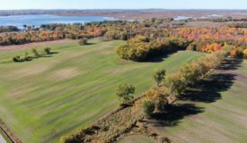Marquette County WI 40 acre Parcel For Sale