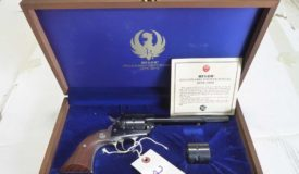 The Ruger, Nitro X and Hoyt Contender Online Only Auction