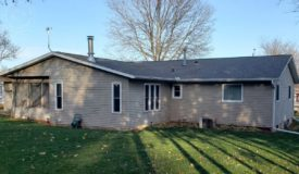 Ranch Home in Subdivision Richland Center WI