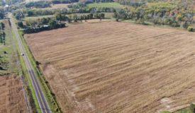 Rare rural acreage to build a home Columbia County WI