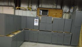 The Building Materials Online Only Auction