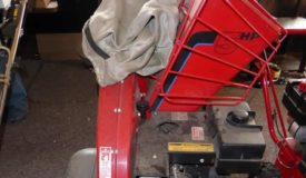 Tool & Power Equipment Auction for the Dennis Worthy Estate Auction #2 Online Only Auction