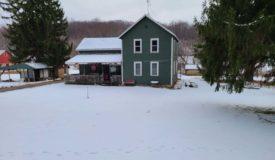 Sprawling 70.24 Acre Country Estate La Crosse County WI