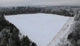 262 Ac Turn Key hunting Property in Wisconsin Dells